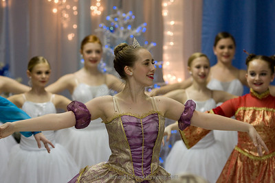 From the Lake Oswego Academy of Dance's Nutcracker.