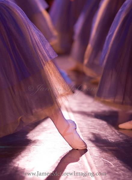 Lake Oswego Academy of Dance, Senior Ballet.