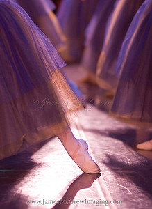Lake Oswego Academy of Dance, Senior Ballet.
