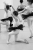 The next generation.  Sultanov's Russian Ballet Academy.  ©2010, James McGrew