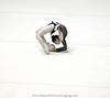 Aline Bakchajian in the USA Gymnastics Western Championships for Rhythmic Gymnastics.