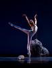 Joffrey Ballet Dancer Victoria Jaiani