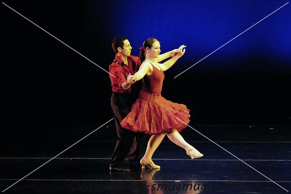 Shenandoah Dance