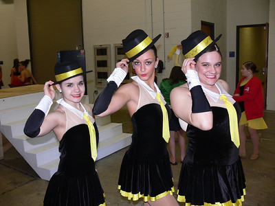 Show Stopper 2009