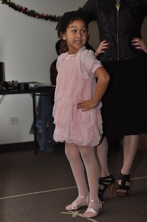 Sisters 101 Fashion Show 2010