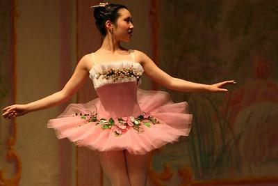 Sleeping Beauty Ballet 2004