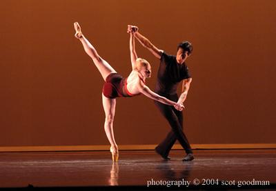 Smuin Ballet - 10th Anniversary
