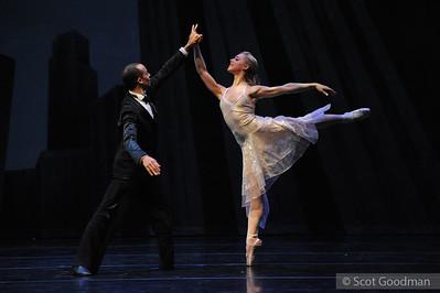 Smuin Ballet - Dancin' With Gershwin