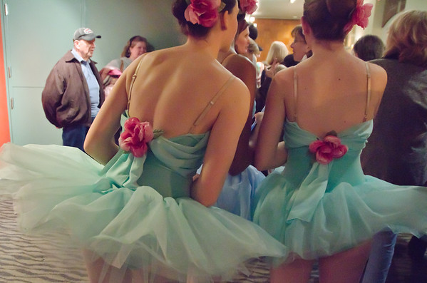 Plano Metropolitan Ballet, Snow White Ballet