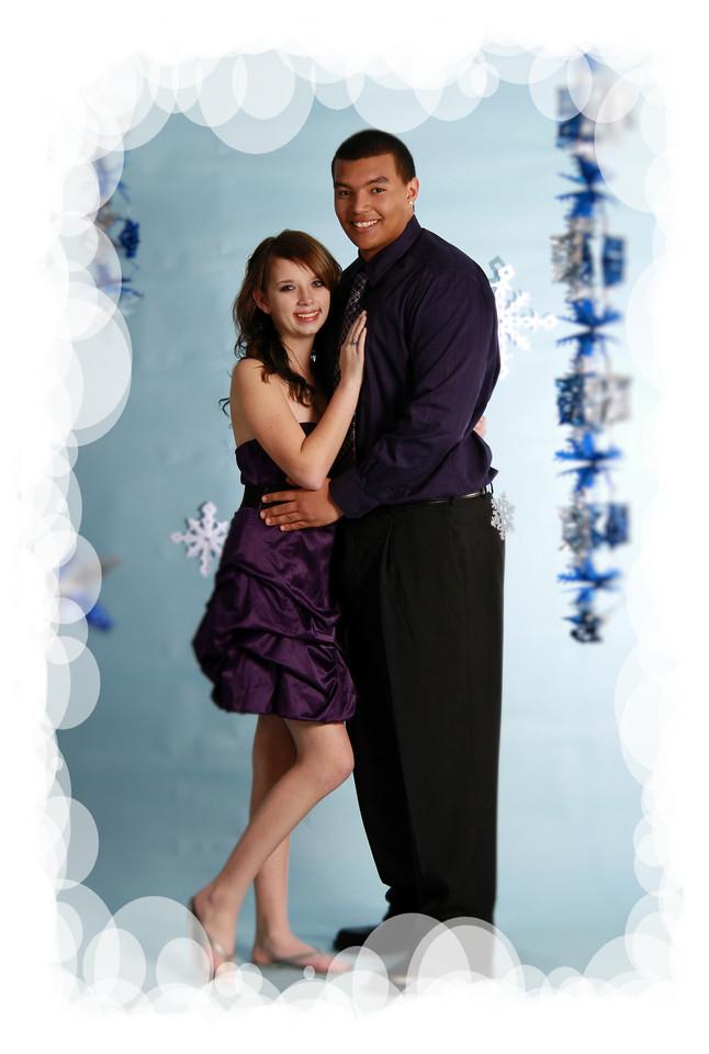 Bree and Braxton 2