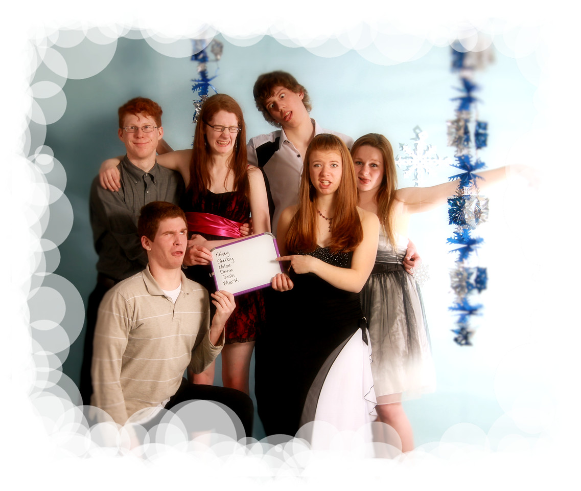 Devins group  goofy