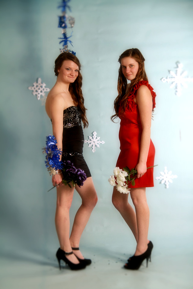 Ashley and Rheanna