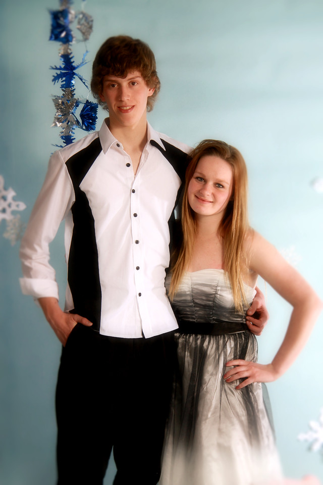 Devin and kelsey 2