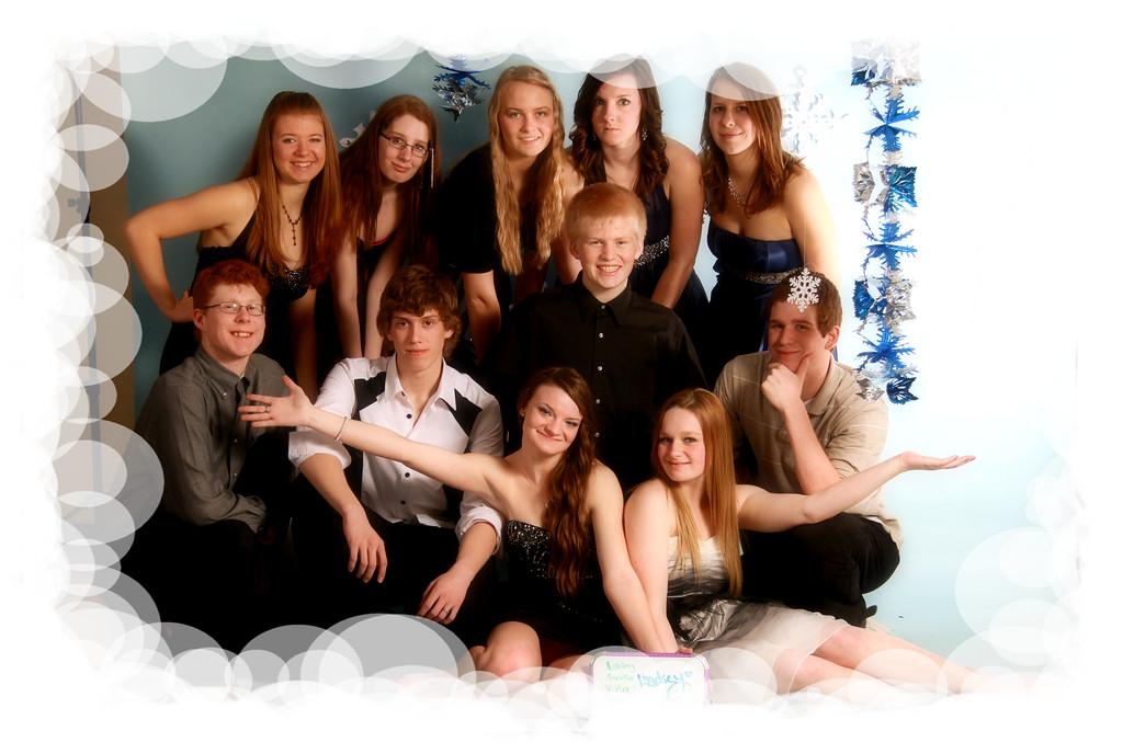 Ashleys group