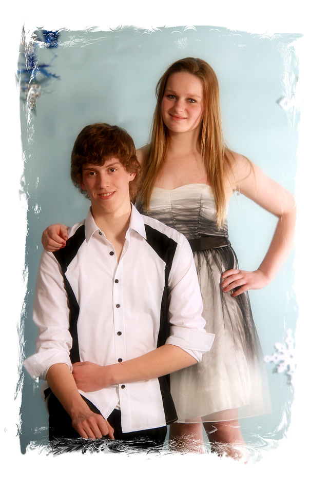 Devin and kelsey