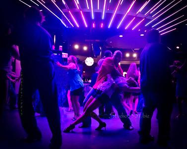 dancing & dance spins