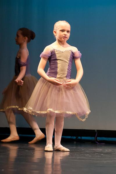 Ballet III GC Spring Concert 2011