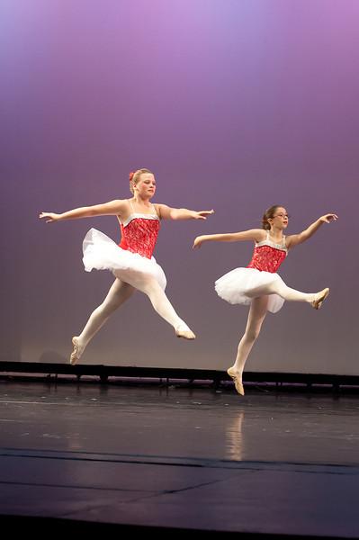 Ballet IV GC Spring Dance Concert 2011