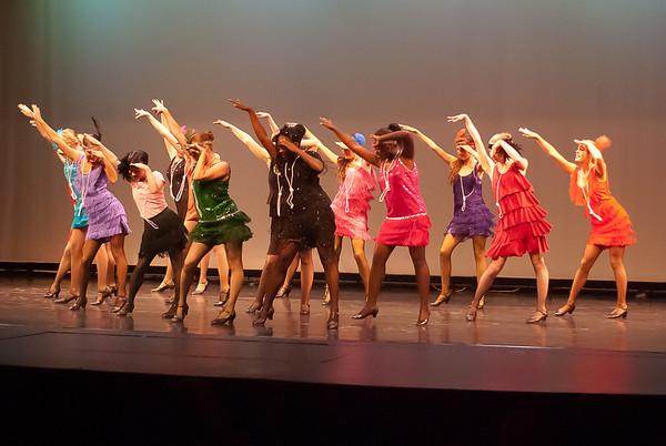 Ballet VI GC Spring Concert 2011