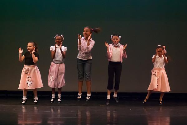Tap III GC Spring Dance 2011