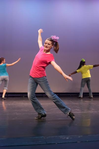 Tap IV GC Spring Dance 2011