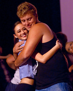Spring Dance 2010
