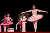 Emily's Ballet solo