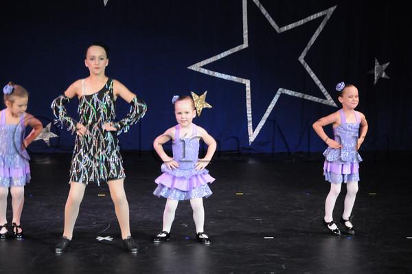 Ballet-Tap Combo Monday