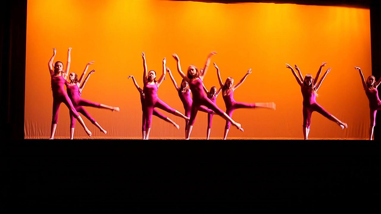 Spring Showcase 2012