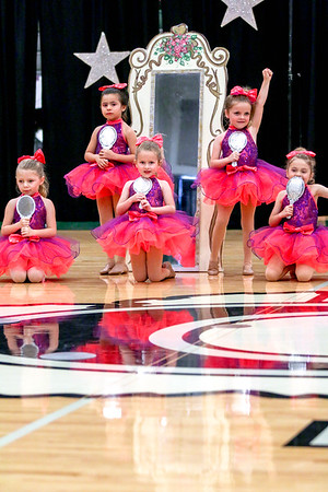 Monday 415 Kindergarten Jazz