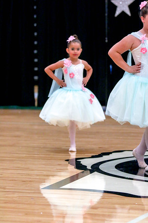 Tuesday 415 2nd-4th Ballet