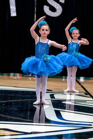 Tuesday 515 Int Elementary Ballet