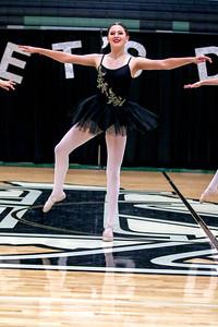 Wednesday Int-Adv Ballet-5