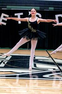 Wednesday Int-Adv Ballet-4