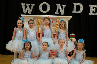 Monday 2:00 4-5 Ballet, Tap and Tumbling