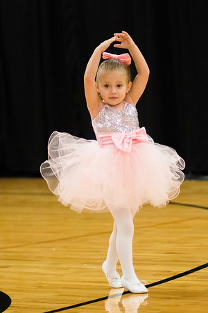 Monday 6:15 3-4 Ballet, Tap and Tumbling