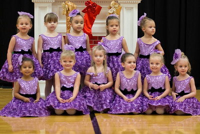 Tuesday 6:30 3-4 Ballet, Tap and Tumble