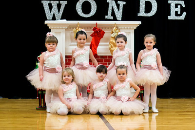 Wednesday 9:00 3-4 Ballet, Tap and Tumbling