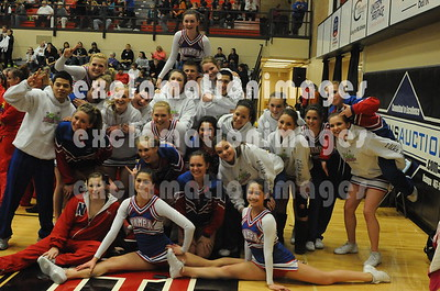 State Dance and Cheer 2012 #2