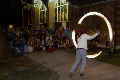 Folk Dance Camp 2008