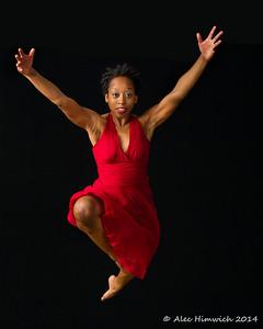 Kristin Taylor, studio session, April 30, 2012