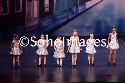 Suncoast Academy of Dance 2013
