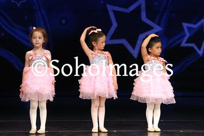 Suncoast Academy of Dance Performance 2014