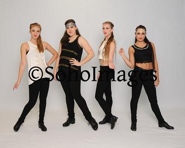 Suncoast Academy of Dance Groups 2014