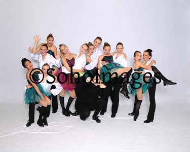 Suncoast Academy of Dance Groups 2015