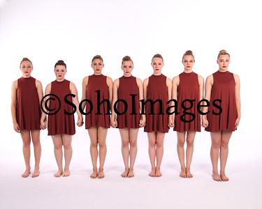 Suncoast Academy of Dance Groups 2016