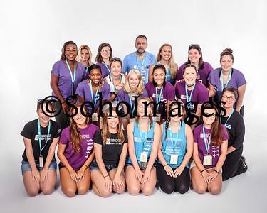 Suncoast Academy of Dance Groups 2017