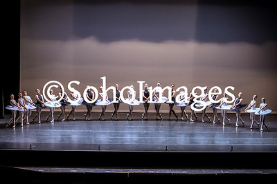 Suncoast Academy of Dance (2nd Half) Performance 2019