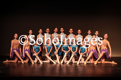 Suncoast Academy of Dance 2019