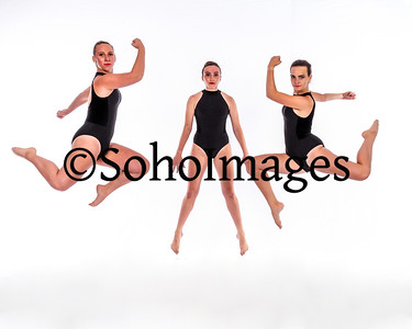 Suncoast Academy of Dance Group Portraits 2019